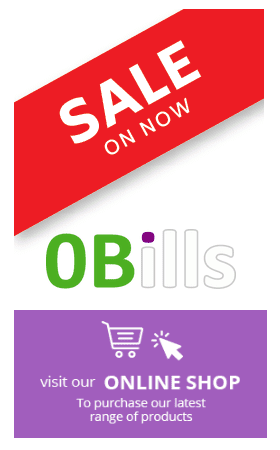 0Bills DIY Energy Online Store Big Sale On