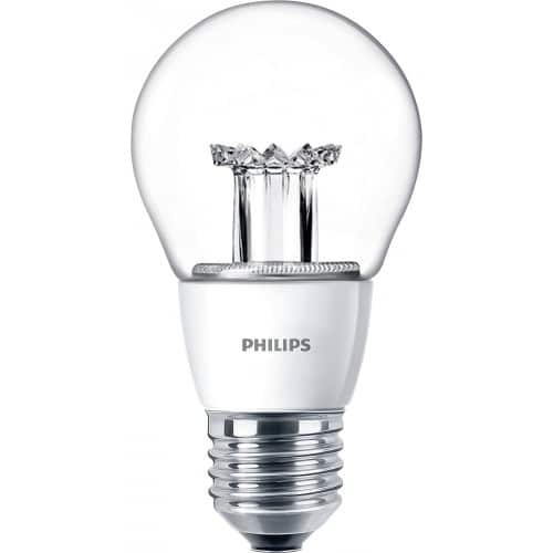 PHILIPS MASTER LED bulb 230V D 6W