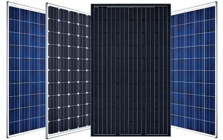 solarworld 250w all black mono 2015 solar pv panel. Black Bedroom Furniture Sets. Home Design Ideas