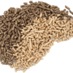 wood pellets by ZEROhomebills