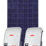 50kW Solar Package Canadian Solar with Fronius Symo
