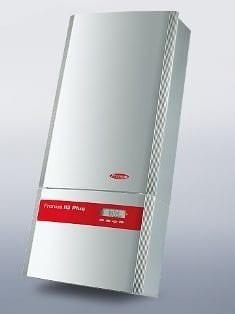 Fronius IG Plus 100 8kW 1 phase Solar Inverter by ZEROhomebills