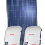 50kW Solar Package Jinko with Fronius 27.0/17.5