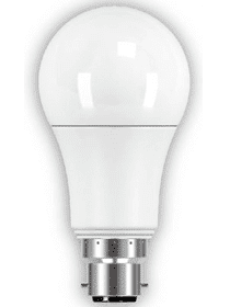 LED Bulb B22 9W 806lm 2700K Non-Dimmable by ZEROhomebills