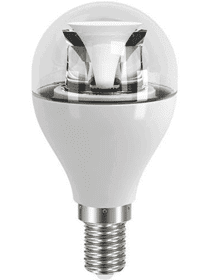 LED Bulb E14 6.5W 470lm 2700K Dimmable by ZEROhomebills
