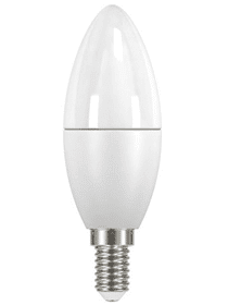 LED Bulb E14 6W 470lm 2700K Non-Dimmable by ZEROhomebills