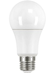 LED Bulb E27 10.5W 806lm 2700K Dimmable by ZEROhomebills