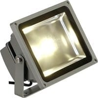 LED OUTDOOR FLOOD, 30W, LED warm white