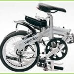 E-Bike Foldable E-bit H Wayel Pack