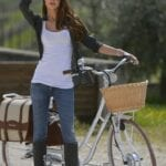 E-Bike Golden Gate Ladies '15 2