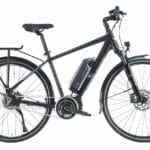 E-Bike Rushmore Black '16