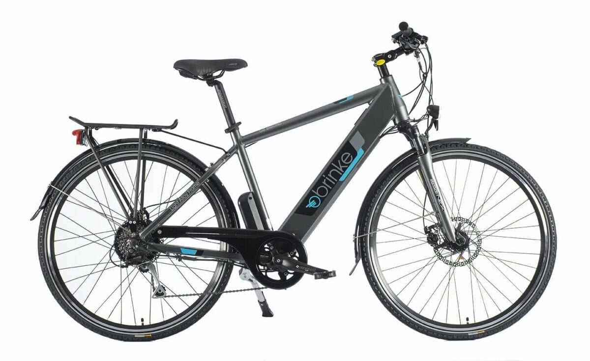 E Bike Times Square Gents 16 On Zerohomebills Com