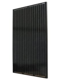 ZANUSSI 250W ALL BLACK MONO SOLAR PANEL