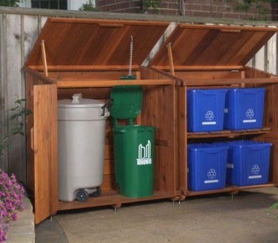 Waste Storage Solutions