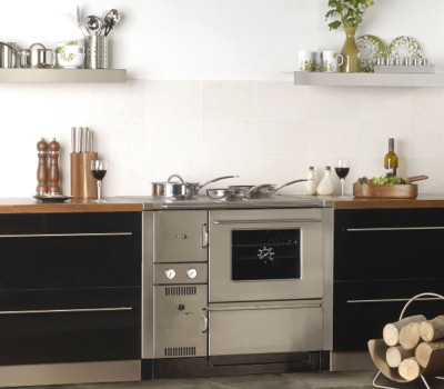 Kitchen Cooking Stove