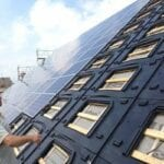 ROOF INTEGRATED SOLAR SYSTEMS
