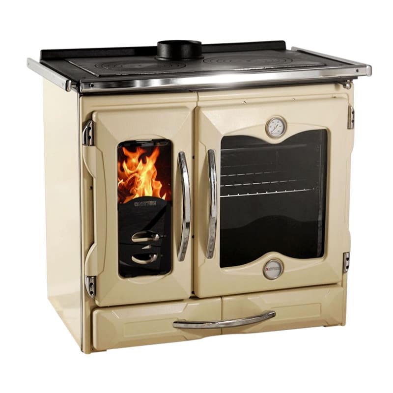 La Nordica Cooker Stove Suprema CREAM