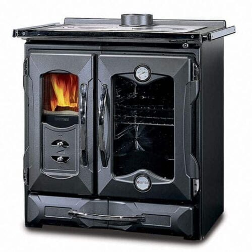La Nordica Cooker Stove Suprema Nero BLACK