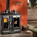 La Nordica Cooker Stove Suprema Nero on ZEROhomebills 2