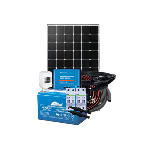 Off-Grid Solar PV Kits and Packages