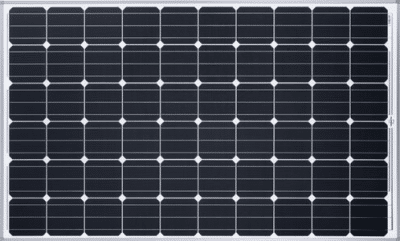 60-cell solar panels