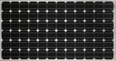 72-cell solar panels