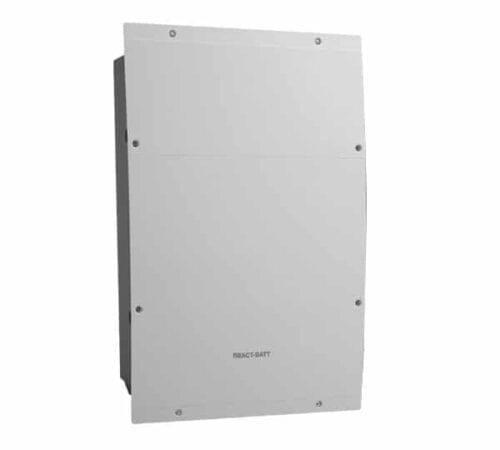 ABB REACT-3.6/4.6-TL 2kW Li-Ion Battery Storage Module