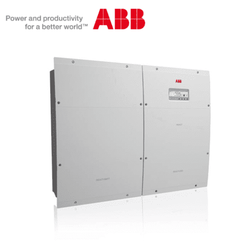 ABB REACT-3.6-4.6-TL 2kW Li-Ion Battery Storage Module extension