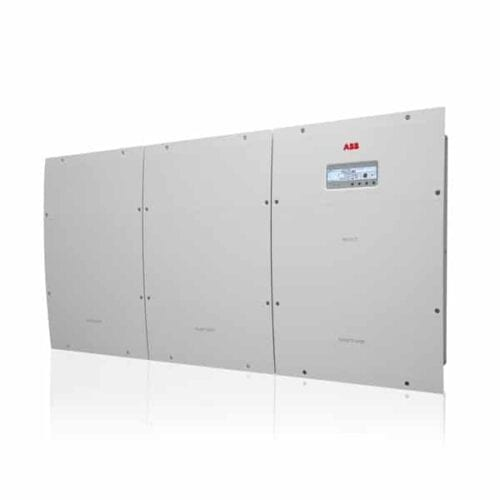 ABB REACT-3.6-4.6-TL 2kW Li-Ion Battery Storage Module extension double
