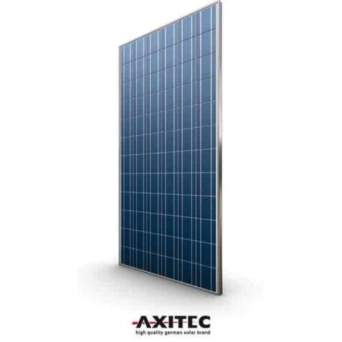 AXITEC Energy AXIPOWER 330W RS40+ 1000V POLY Solar Panel