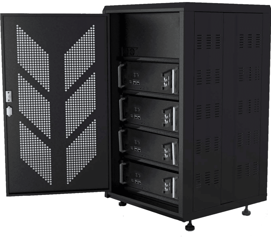 BYD B-BOX 10.0 Battery Storage System 10kW - Rack Mounted