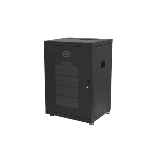 BYD B-BOX 7.5 Battery Storage System 7.5kW - Rack Mounted