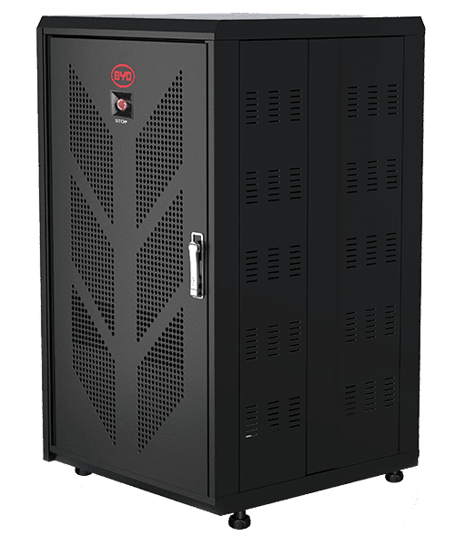 Byd B Box 7 5 Battery Storage System 7 5kw Rack Mounted