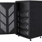 BYD B-BOX Cabinet for 4 x B-PLUS 2.5 including BMU