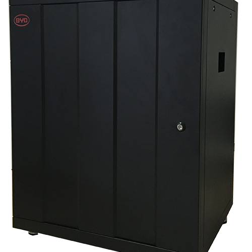 byd b box pro 13 8 kw battery storage system rack mounted. Black Bedroom Furniture Sets. Home Design Ideas