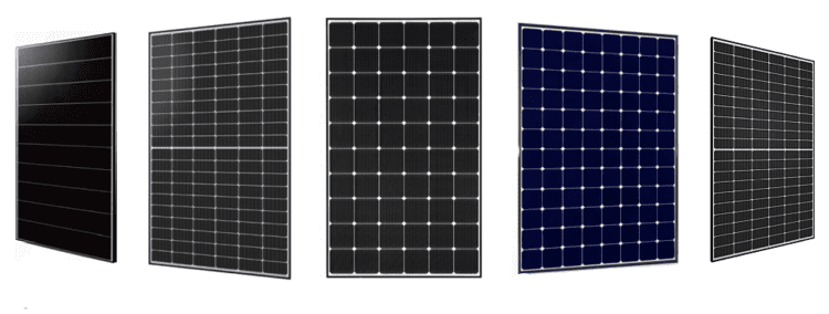 Best Solar Panels 2020.Solaredge Compact Residential Package Se1500m M2500 Extended
