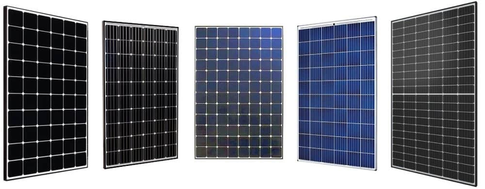 Best+solar+panels 2018 review solar pv panels