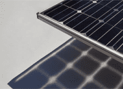 Bifacial Solar Panel 180x130 picture