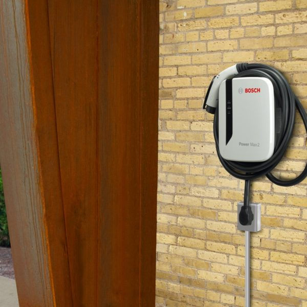 600 Amp Battery Charging System Monitor : Bosch power max ev charging station amp cord