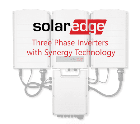 Buy SolarEdge Synergy Solar Power Inverters
