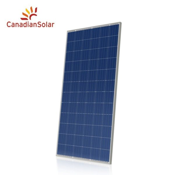 Canadian Solar 320w Poly 72 X 6 Solar Pv Panel