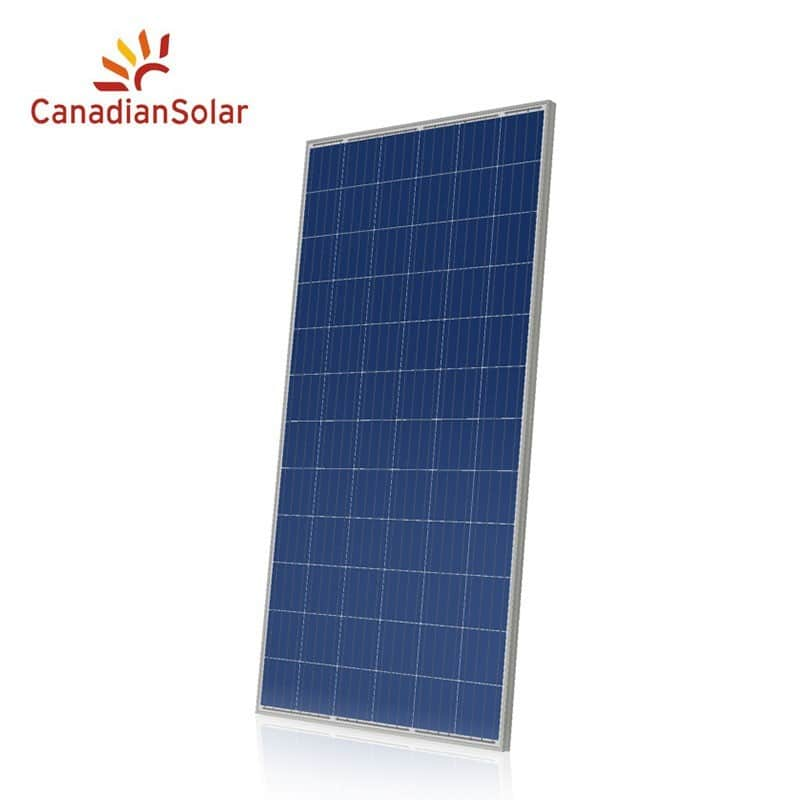 Canadian Solar 320W Poly (72 X 6) Solar PV Panel