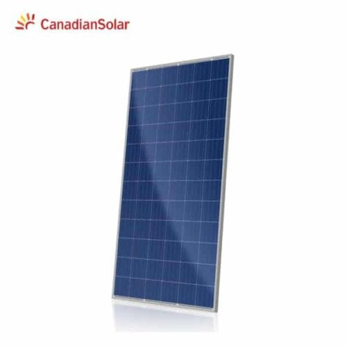 Canadian Solar CS6K-275P 275W Solar Panel 35mm