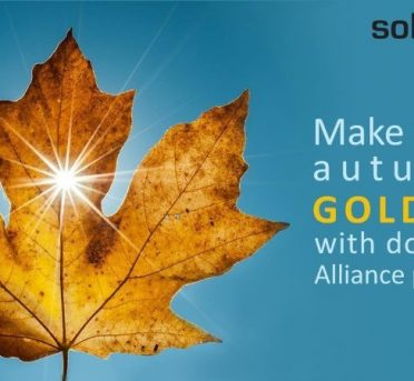 Check out the new Alliance portal of SolarEdge!