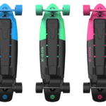 E-GO 2 E-Board colors on zerohomebills.com by solaranna