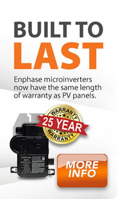 Enphase Solar Panel Micro Inverters for Sale at Best Price