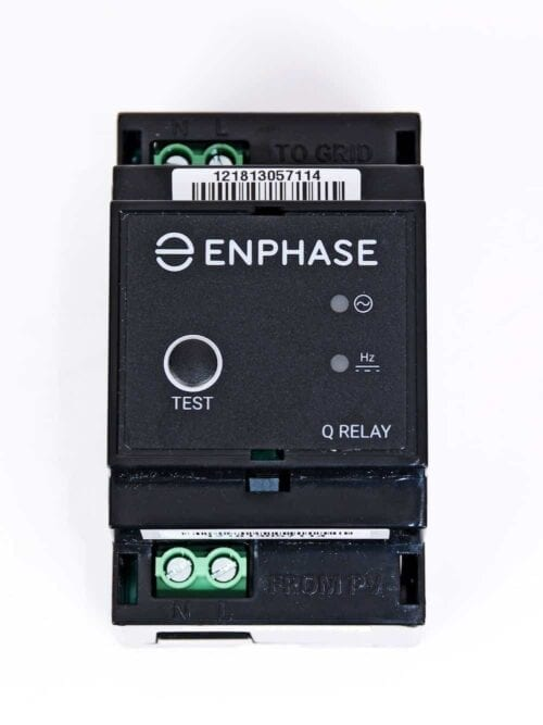 Enphase Q-Relay for IQ7/IQ7+ Single Phase