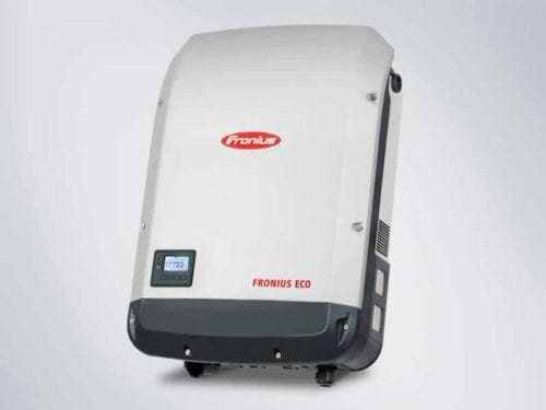 Fronius Eco 27.0-3-S Light 27kW 3ph Solar Inverter