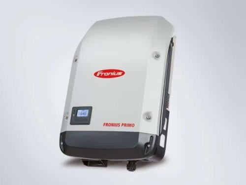 Fronius Primo 5.0-1 ph WLAN 5 kW Solar Inverter