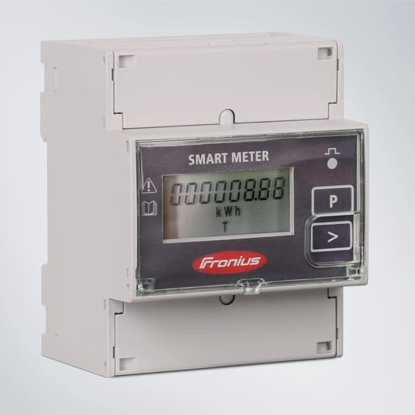 fronius smart meter 50ka 3 fronius accessories by solaranna. Black Bedroom Furniture Sets. Home Design Ideas